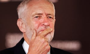 Jeremy Corbyn delivered the Alternative MacTaggart lecture in Edinburgh on Thursday.
