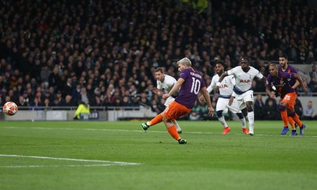 Trước trận Man City – Tottenham: Chiến thắng nỗi sợ