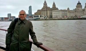 Robert Bhatia in Liverpool
