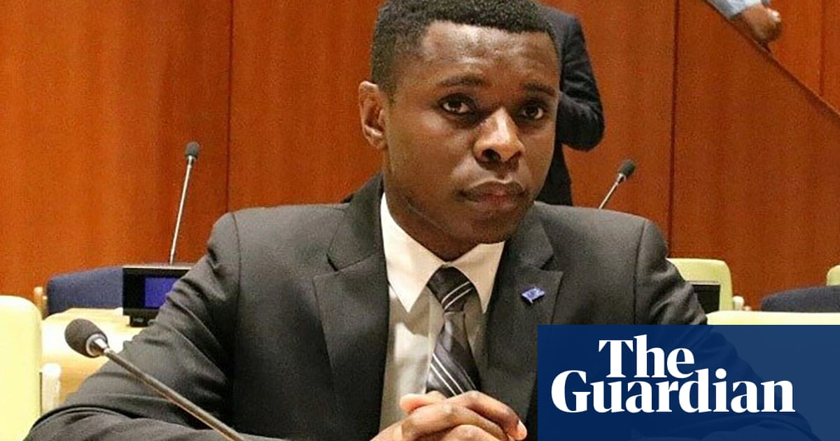 Ugandan student sues President Museveni for blocking him on