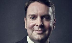 Dominic Shellard, vice-chancellor, De Montfort University