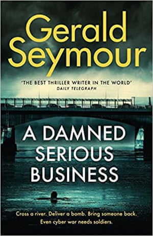 Gera;d Seymour's A Damned Serious Business