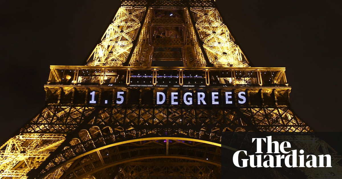 Paris Climate Change Agreement Enters Into Force Environment The