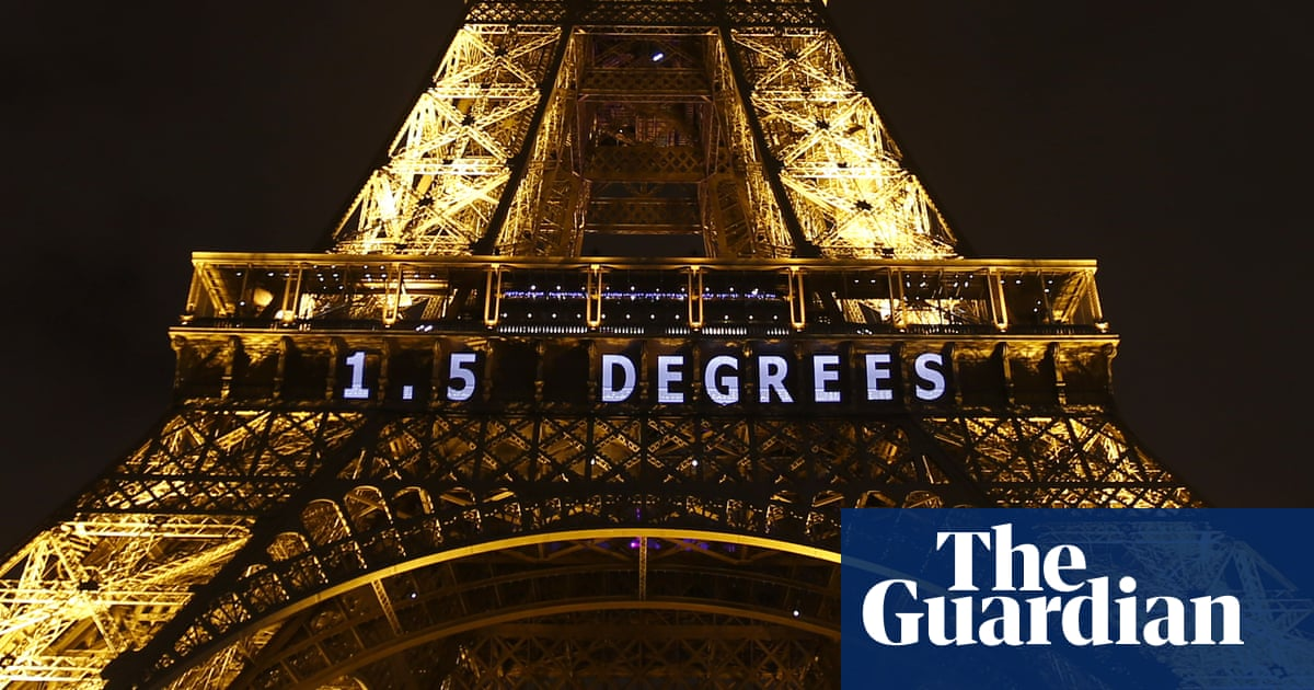 Paris Climate Change Agreement Enters Into Force Environment The