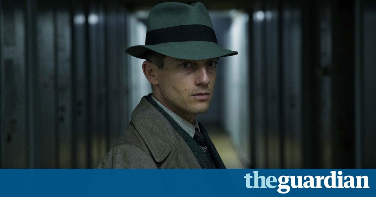 Nazis, noir and Weimar decadence: Babylon Berlin recreates an era for TV detective drama