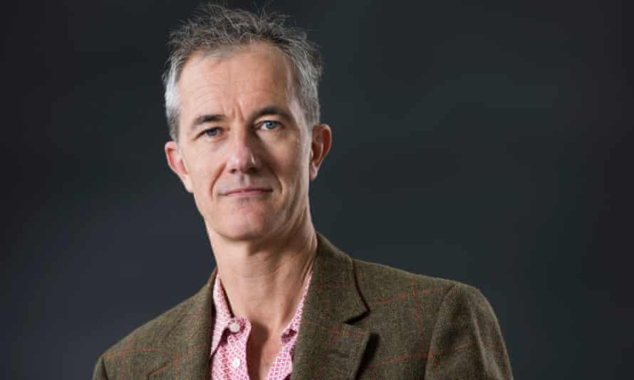 """'The book I wish I'd written? Impossible to answer honestly except by saying """"None""""' ... Geoff Dyer."""