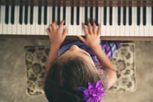 girl playing piano music lesson musiclesson