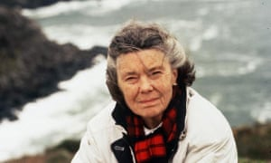 Rosamunde Pilcher in 1993.