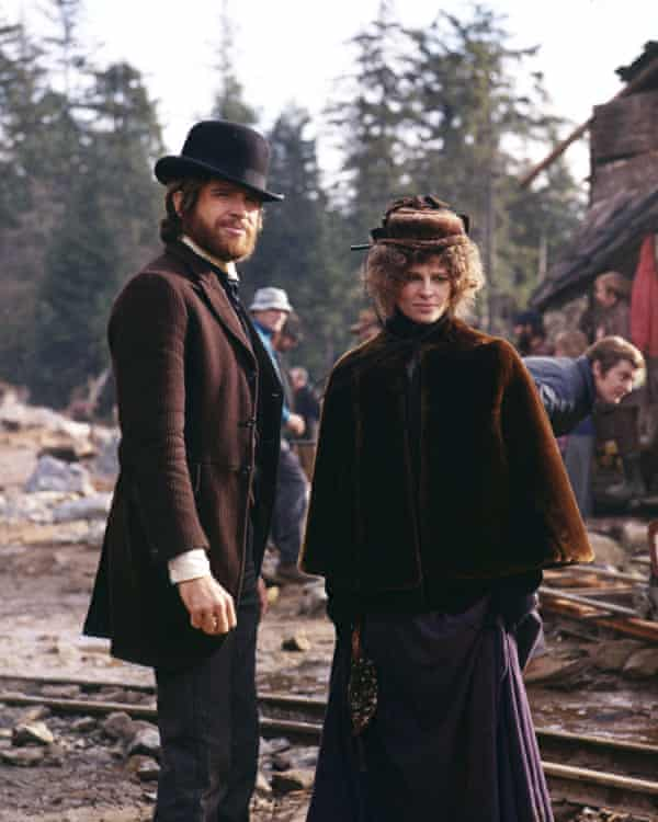 McCabe and Mrs Miller.