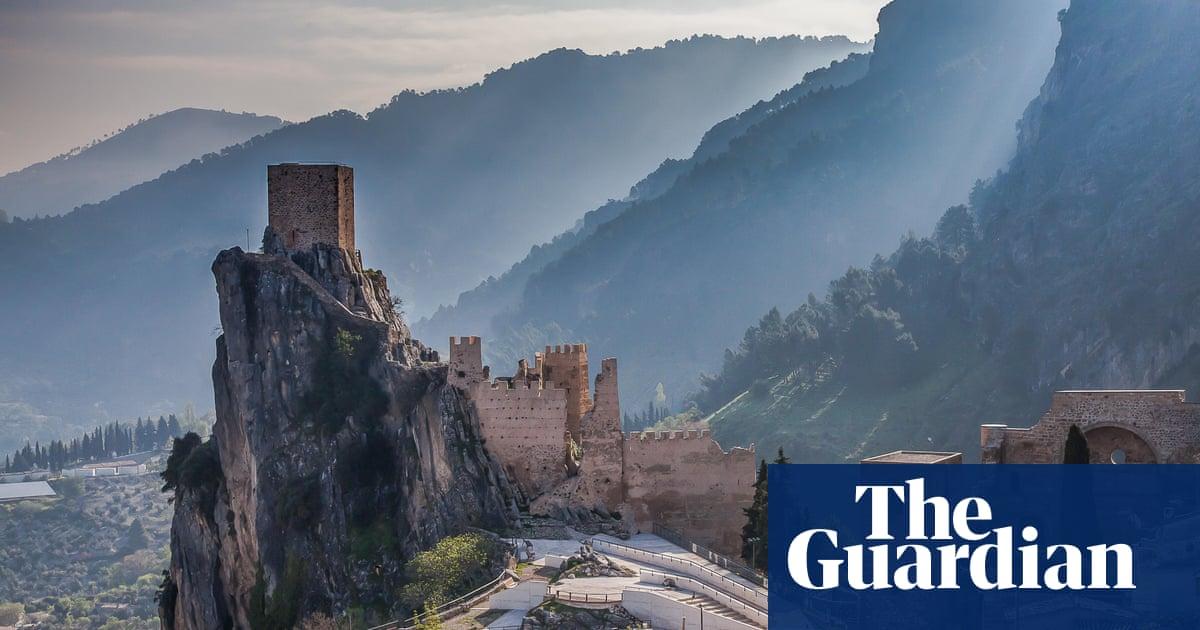 Spain road trip: Granada to Almería | Travel | The Guardian