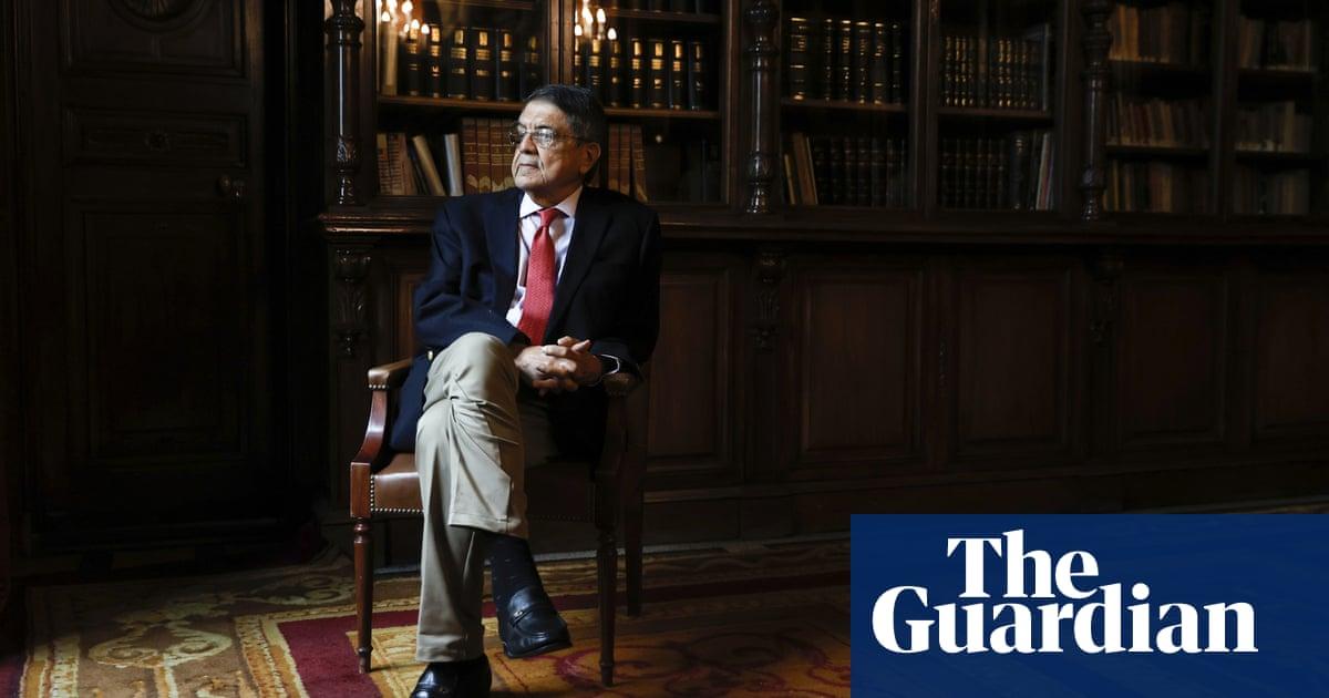 'A feeling of deja vu': author Sergio Ramírez on ex-comrade Ortega and Nicaraguan history repeating