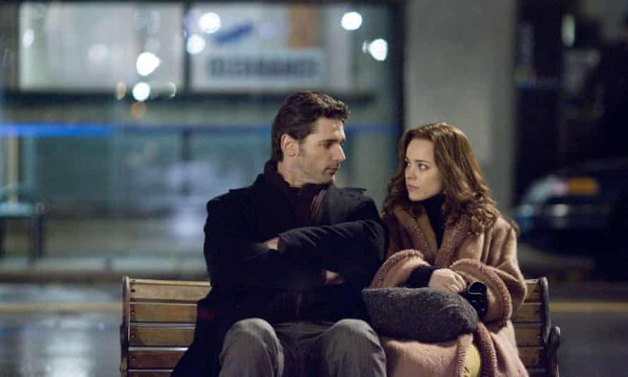 Eric Bana and Rachel McAdams in the 2009 film of The Time Traveler's Wife.
