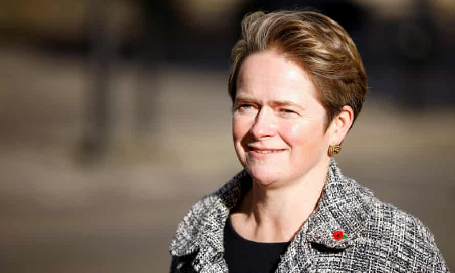 Dido Harding: expert critics charge that her £37bn test and trace programme has had meagre results