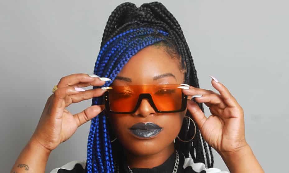 Jersey royal ... DJ-producer UNIIQU3.