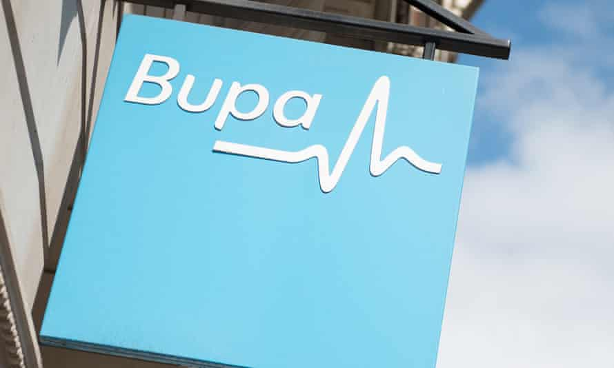 Many of Bupa's Australian nursing homes have failed to reach standards, with data revealing the business has the lowest average audit score of large providers.