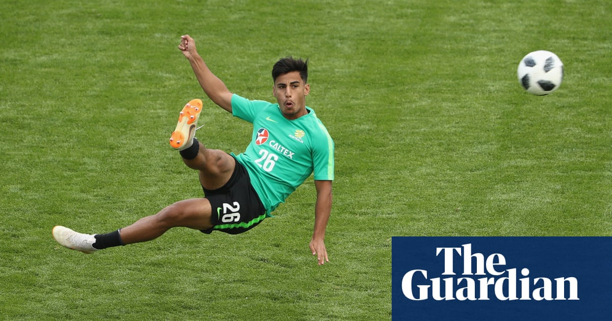 bc2a06570 Guardian Australia writers pick their Socceroos World Cup starting ...