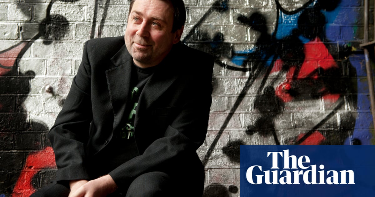 Sean Hughes Obituary Stage The Guardian