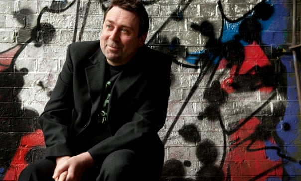 Sean Hughes obituary | Stage | The Guardian
