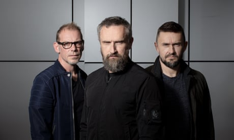 The Cranberries: In the End review – moving swan songs of Dolores O'Riordan