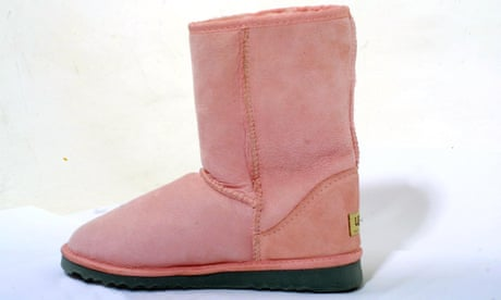 Ugg  the look that refused to die  abfa22633
