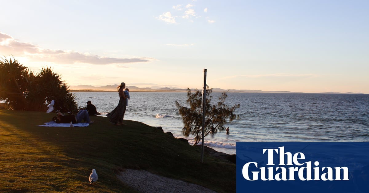 Hollywood and homelessness: the two sides of Byron Bay