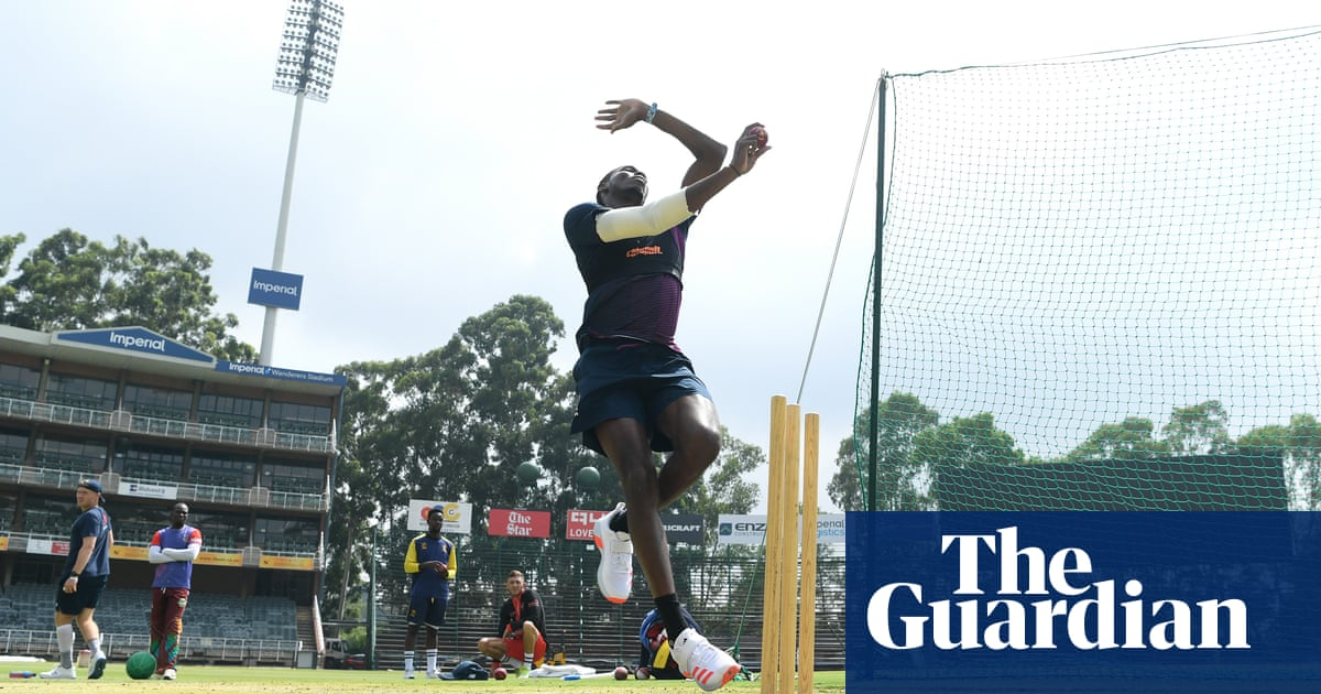 With Jofra Archer fit, what will work best for England at the Wanderers? | Vic Marks