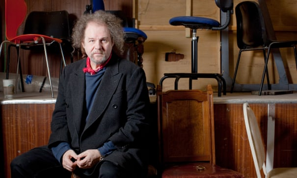 Mike Figgis webchat – your questions answered on Nicolas Cage, rule
