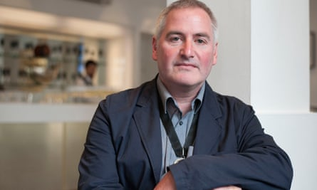 Children's laureate Chris Riddell will join the protest.