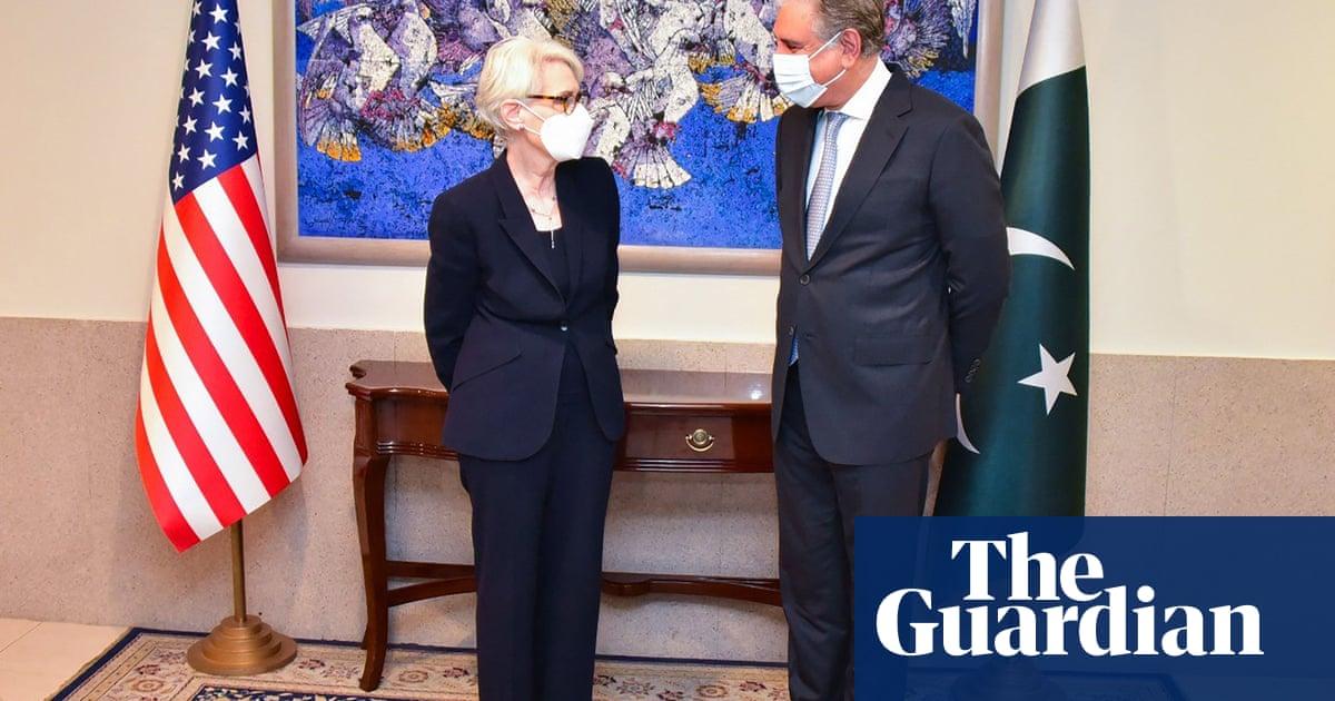Biden administration delivers brusque message to Pakistan