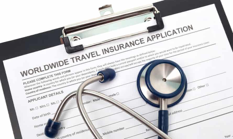 Medical Insurance For International Travel
