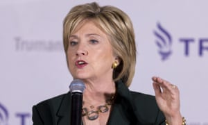Clinton was dubbed 'Public Enemy No 1 for coal miners and their communities' by the Republican National Committee.