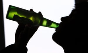 'If you ever take an alcohol diary, it's quite an eye-opener – people aren't aware of how much they're really drinking.'