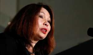 Tammy Duckworth is an Iraq War veteran first elected to the Senate in 2016.