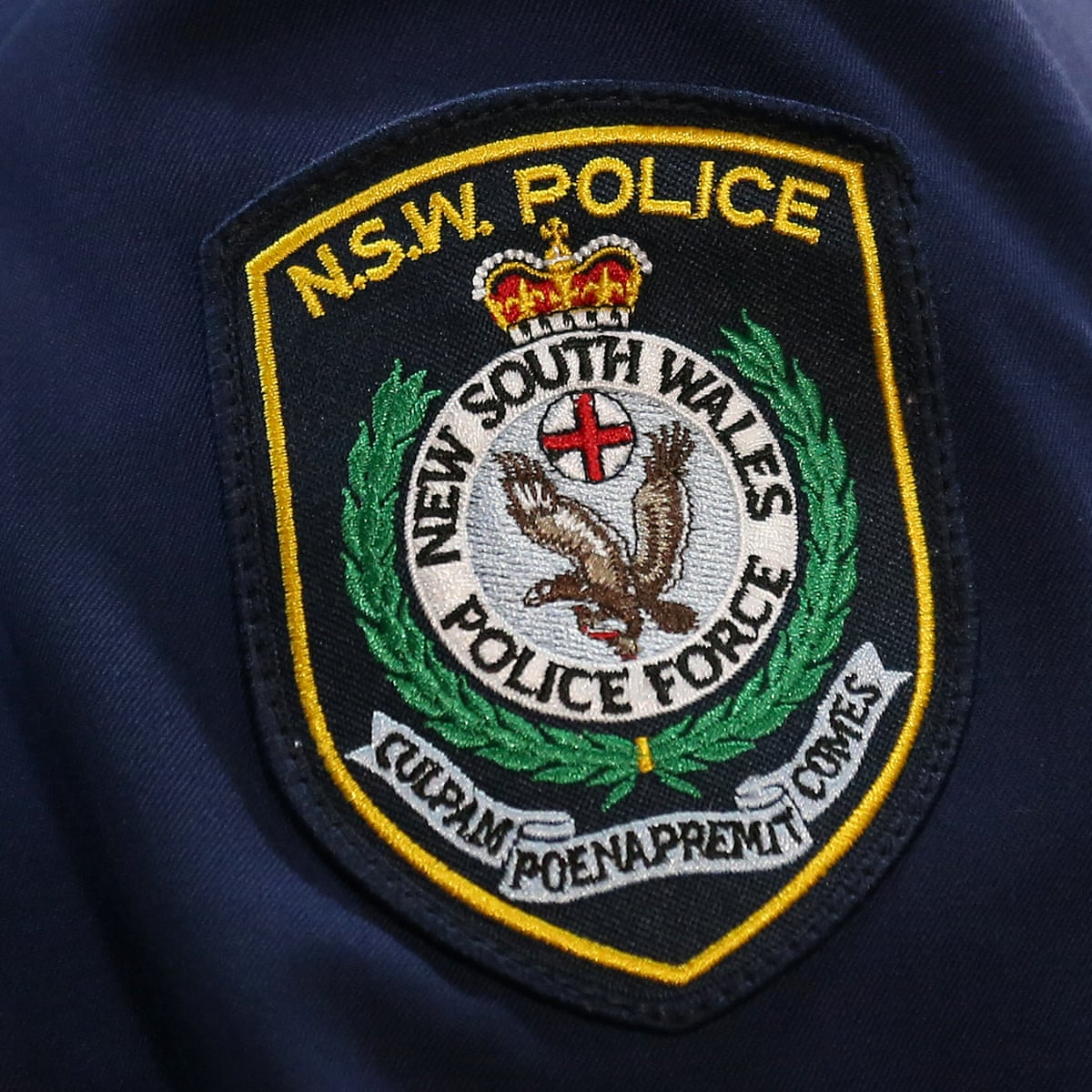 Not Covid Safe Pepper Spray And Arrests As Riot Squad Breaks Up Sydney Party Sydney The Guardian