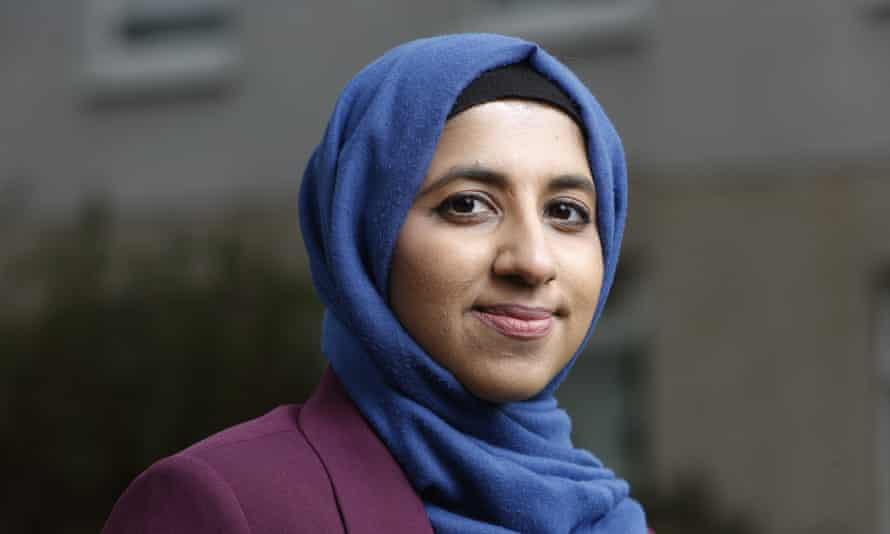 Zara Mohammed has set three priorities in her new role as head of the Muslim Council of Britain.