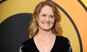 Melissa Leo: 'I've always been a small breasted, red-headed woman with little eyes.'