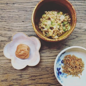 favourite bits to go with rice