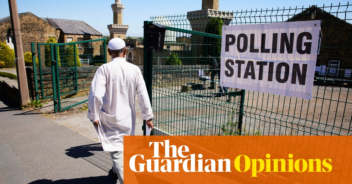 Under Keir Starmer, Labour is treating Muslim voters as expendable