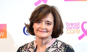 Cherie Blair will executive produce a film directed by John Deery.