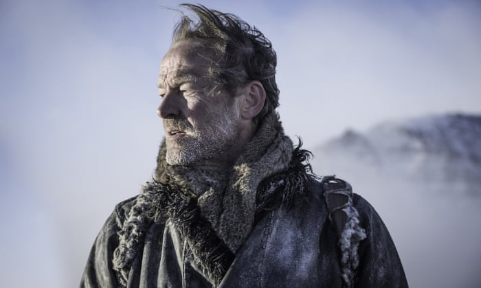 It was madness': Game of Thrones stars on how it changed