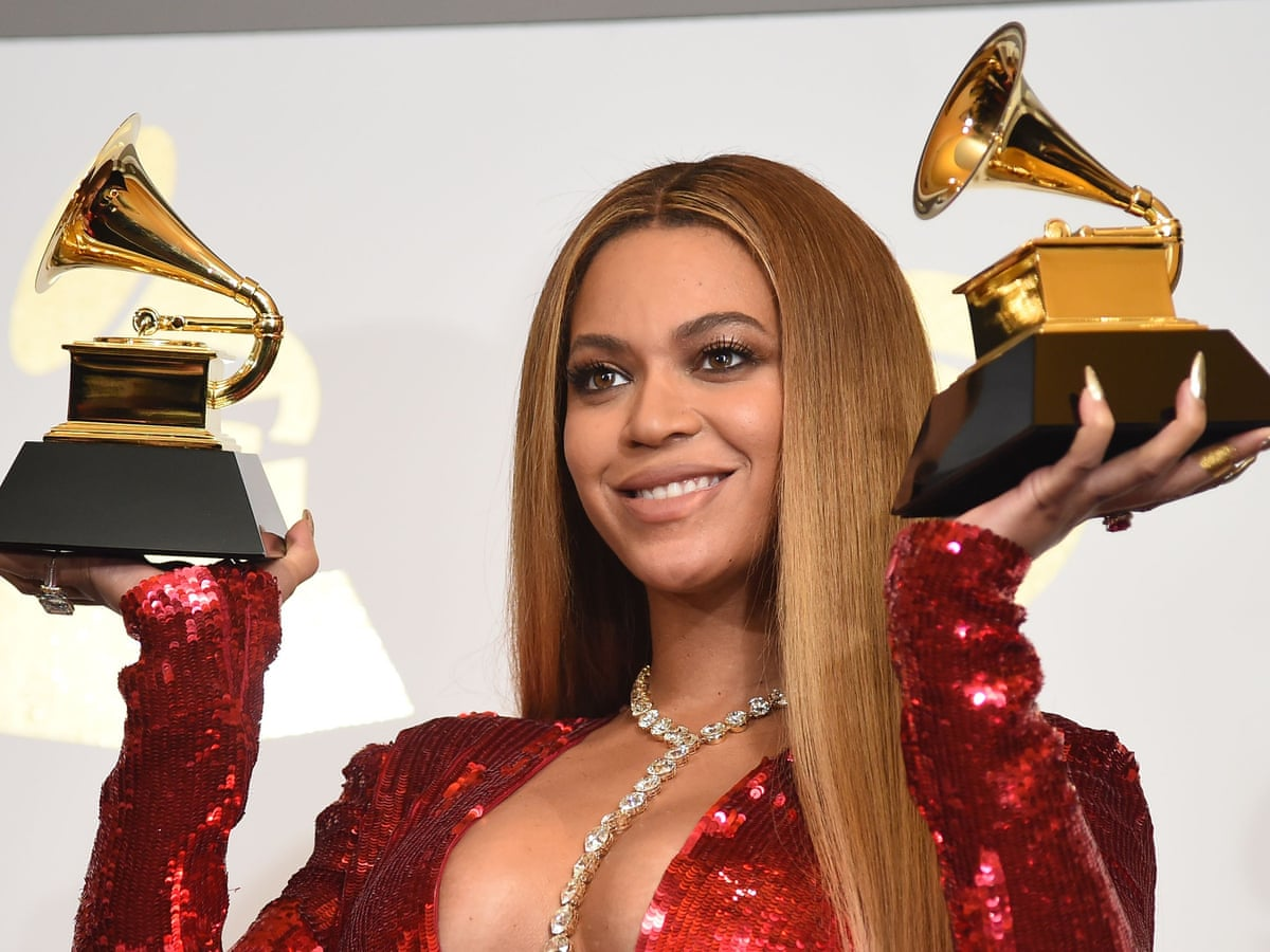 Beyonce Tops 2021 Grammy Nominations In Strong Field For Women Grammys The Guardian