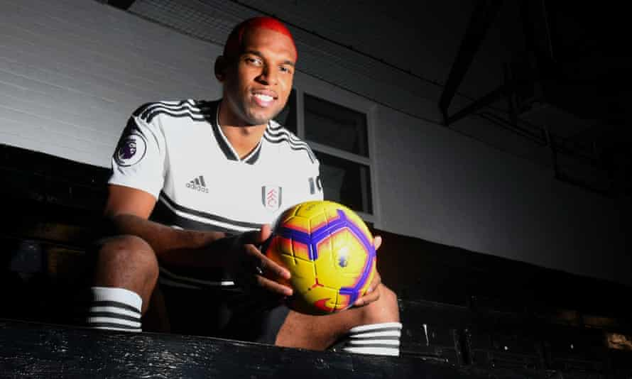 Ryan Babel, who has joined Fulham on a short-term deal, has revitalised his career with Besiktas and won back his place in the Netherlands squad.