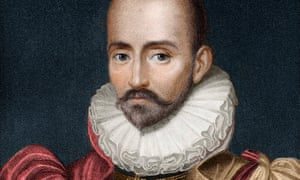 the internet is an ideal home for the essay books the guardian michel de montaigne