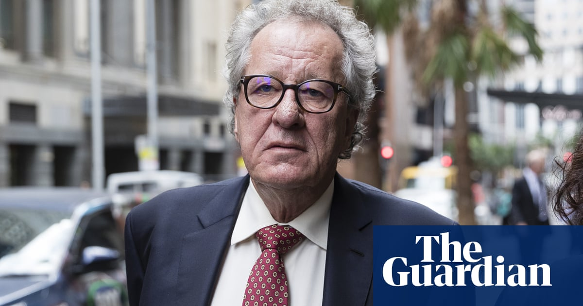 Geoffrey Rush loses bid to prevent News Corp from repeating allegations