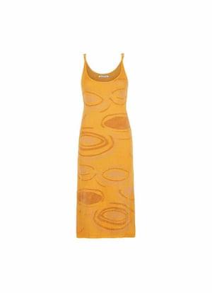 Dress, £98, houseofsunny.co.uk