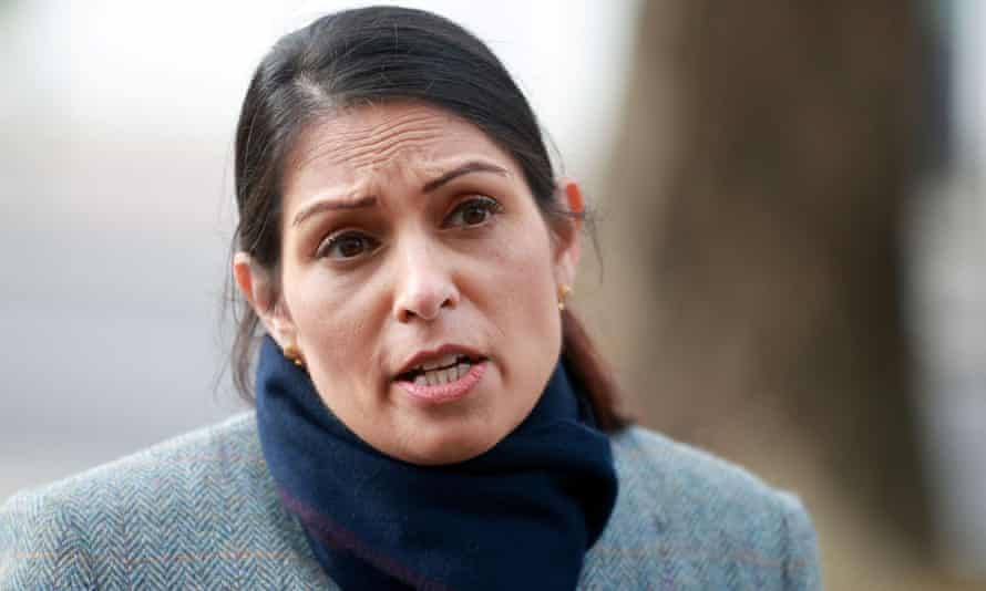 Home secretary Priti Patel's asylum proposals are to feature in the Queen's speech.