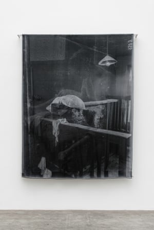 Insolidos Series. Untitled (travesseiro), 2014