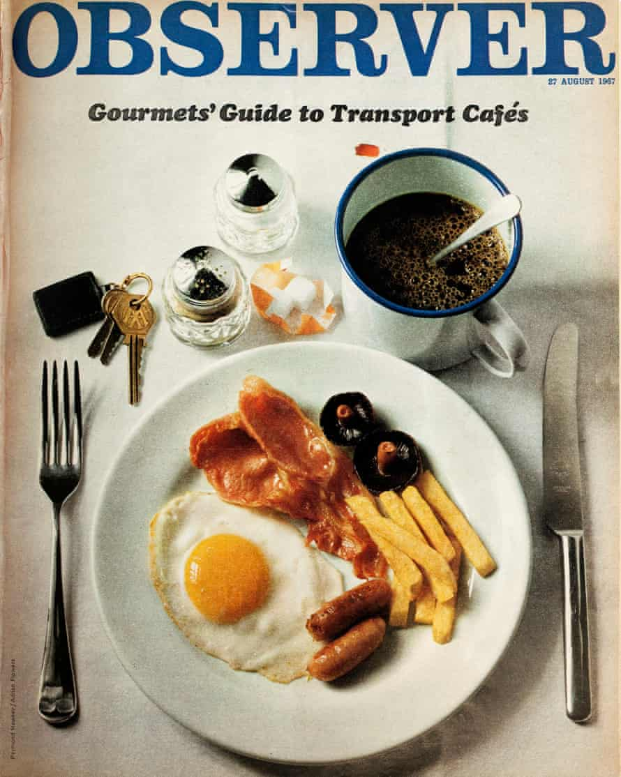 Chippy about everything: café culture, 1967