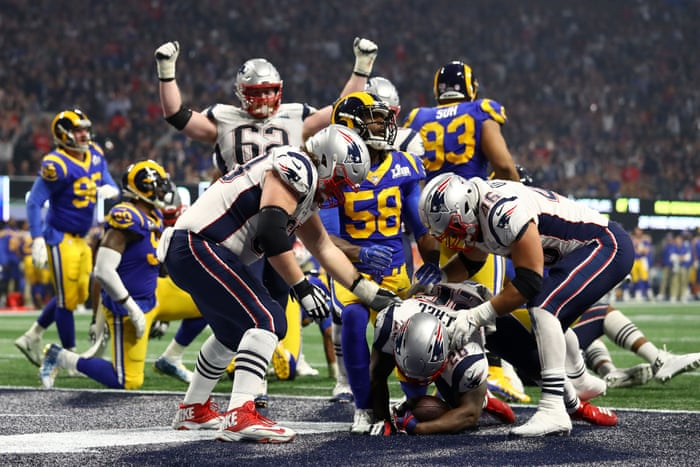 Kết quả hình ảnh cho Super Bowl