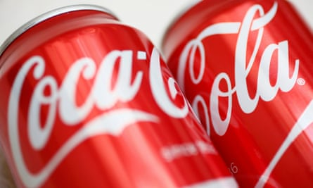 Branding success story Coca-Cola has lost some of its fizz in recent years.